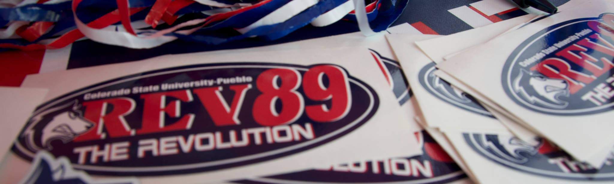 REV 89 FM