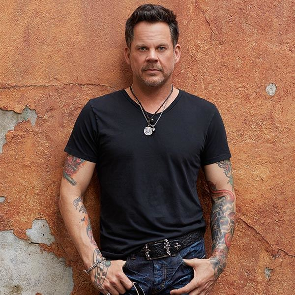 Enter for Your Chance to Win Two Tickets to see Gary Allan live at the Colorado State Fair