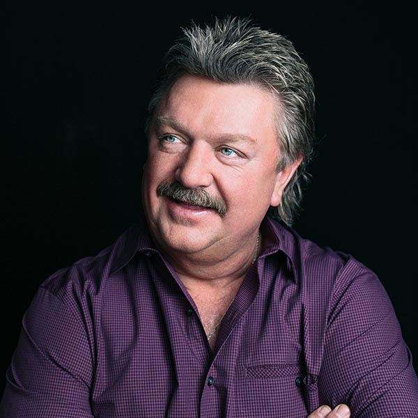 Enter for Your Chance to Win Two Tickets to the PRCA Ram Rodeo with Joe Diffie Performing Live After the Rodeo